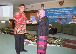 Profil Perpustakaan Desa Pustaka Ilmu, Desa Temon Kulon, Kulonprogo Yogyakarta