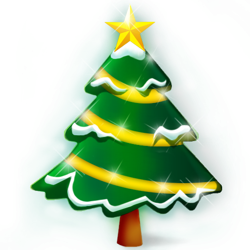 Christmas Elements Hd Png Icons