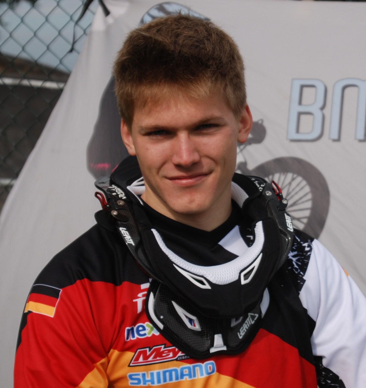 Luis Brethauer