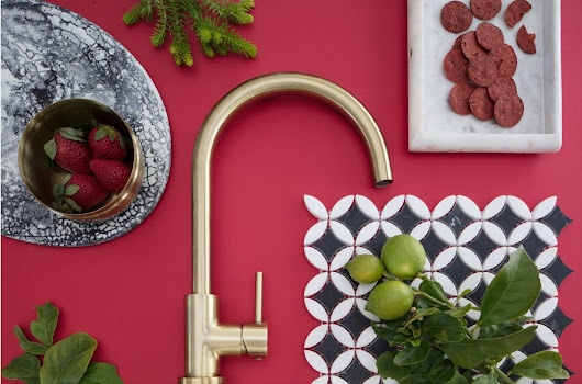 Meir Australia Launches Tiger Bronze Tapware Range