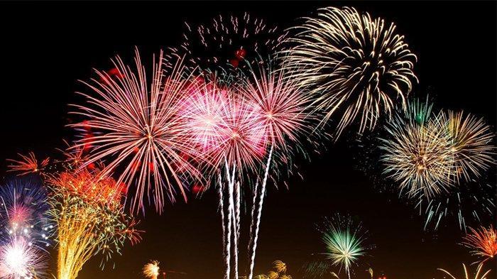 4 Tradisi Indonesia Dalam Menyambut Malam Tahun Baru