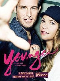 Younger Temporada 2
