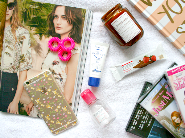 July Favourites ♡