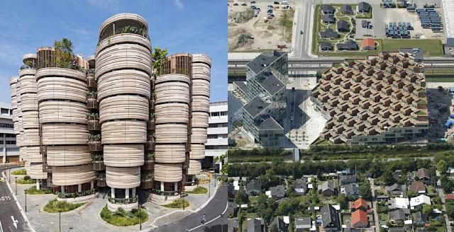Entrevista a Carmen gomez de la mirada critica blog de arquitectura segovia