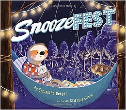 http://www.bookdepository.com/Snoozefest-Samanth-Berger/9780803740464
