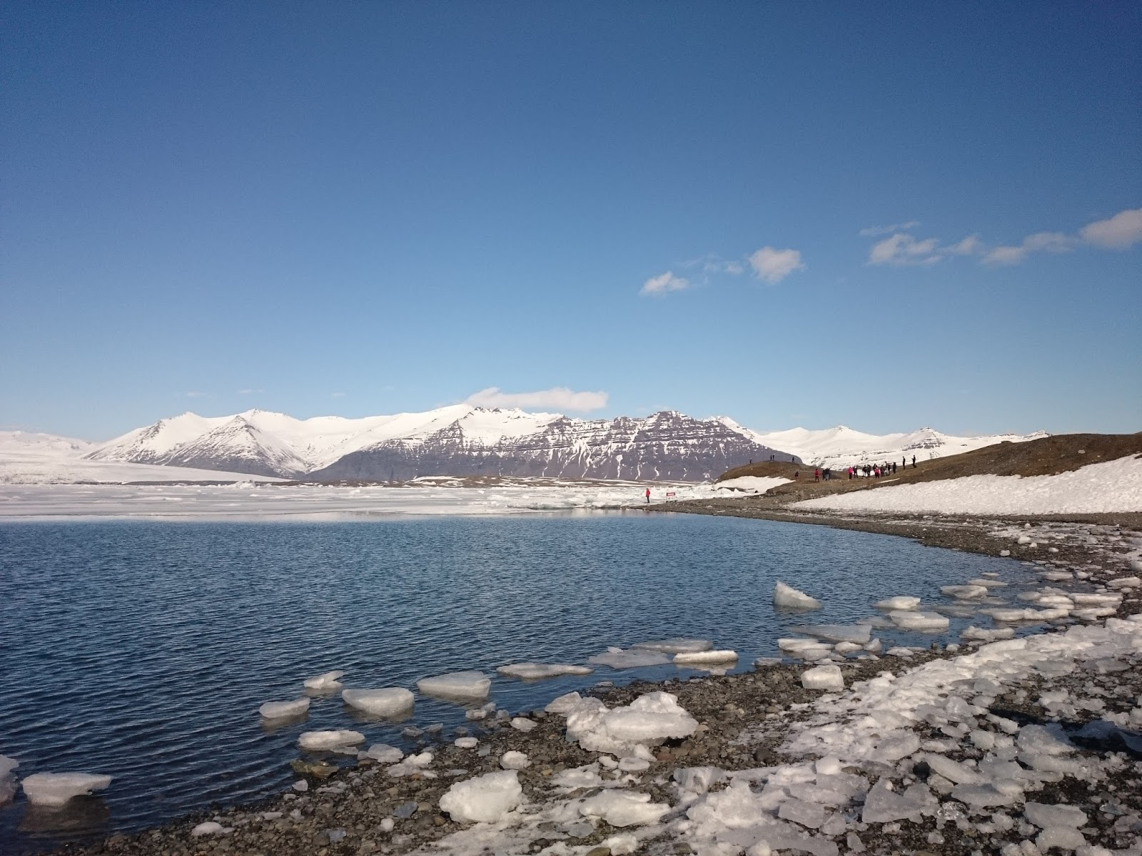 Laguna Lodowcowa, Islandia, blog o Islandii, panidorcia