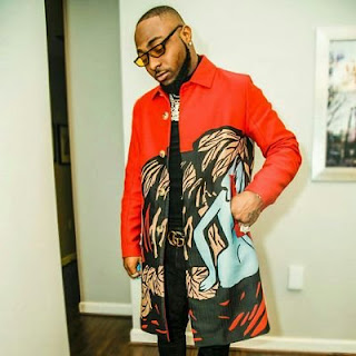 Davido finally apologizes with long notes after receiving lashes over abusive post  on T.Lolo
