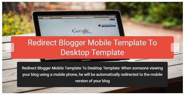 Cara Memasang Featured Post Image Slider Berdasarkan Label dengan Nivo Slider Cara Memasang Featured Post Image Slider Berdasarkan Label dengan Nivo Slider