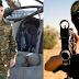 """Στρατηγός Ζιαζιάς:""""Ο πόλεμος κατά της τρομοκρατίας δεν μπορεί να είναι μόνο στρατιωτικός""""!"""