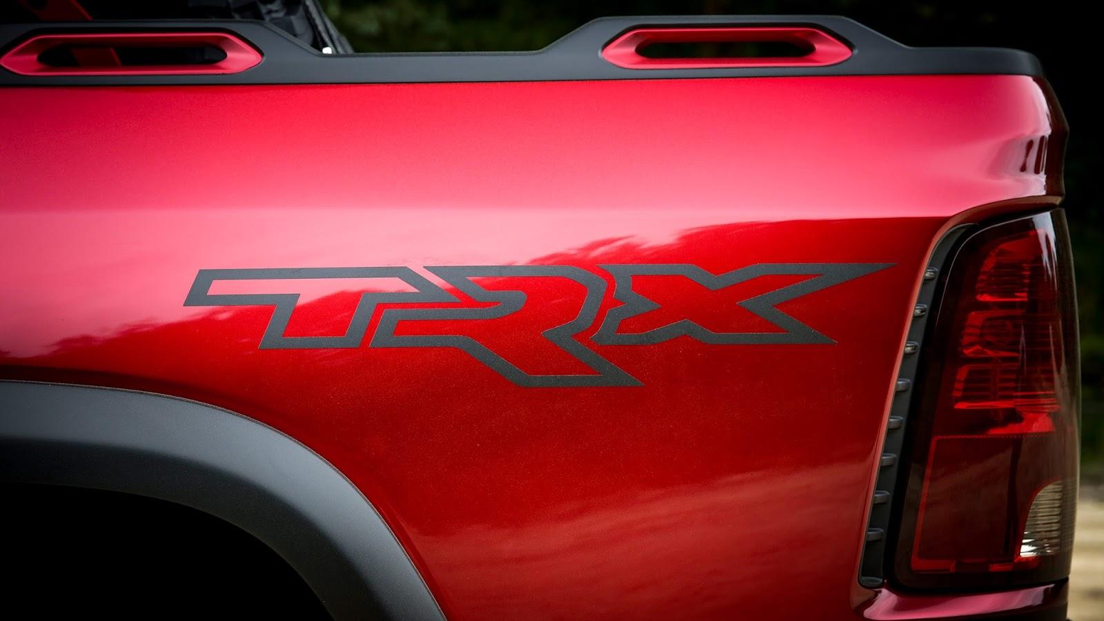 Larry H Miller Dodge Ram Cherry Creek Ram Trucks Reveals New