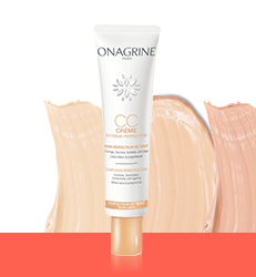ONARGRINE CC BB crème