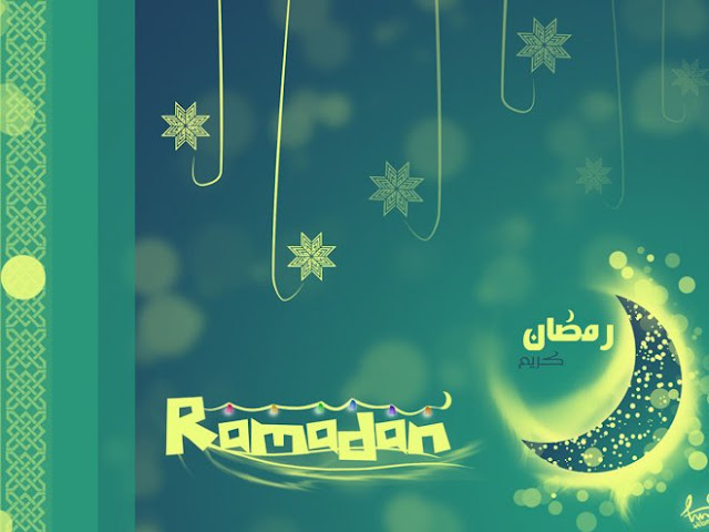 Beautiful Ramadan Mubarak Wallpaers Download