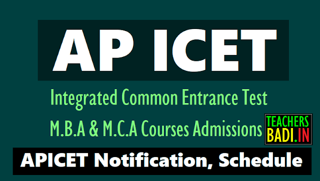 online ap icet 2018 notification,schedule,online application form,hall tickets,results,last date for apply,online exam date,mba mca entrance test 2018,mba mca admissions,apicet.net.in