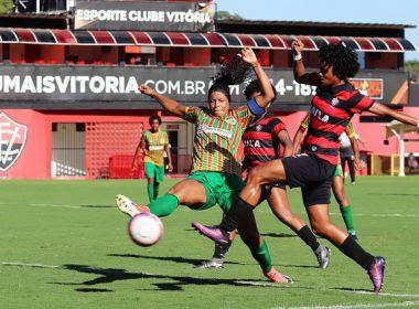 Futebol Feminino 2018
