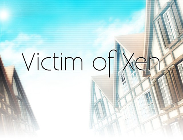 Victim of Xen PC Full Ingles 2013