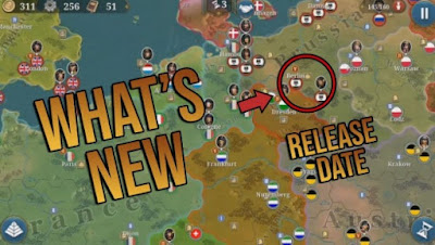 European War 6 1804 Apk for Android Unlocked Download