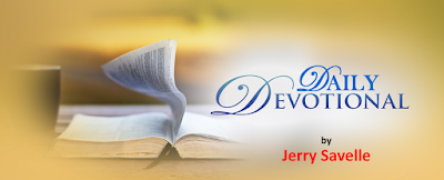 Seek Him First by Jerry Savelle