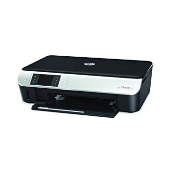 Prints photo quality images without borders HP ENVY 5534 Driver Downloads