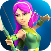 Tiny Archers MOD APK unlimited money