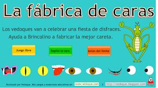 http://www.vedoque.com/juego.php?j=fabrica-caras.swf&ancho=650&alto=450