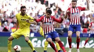 مشاهدة مباراة اتليتكو مدريد وفياريال بث مباشر بتاريخ 23 / فبراير/ 2020 الدوري الاسباني