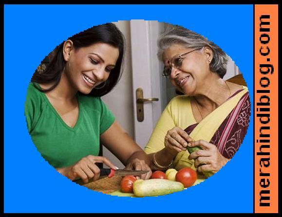 सास के साथ भी कुंडली मिलाती है लड़कियां - Horoscope matching with mother-in-law