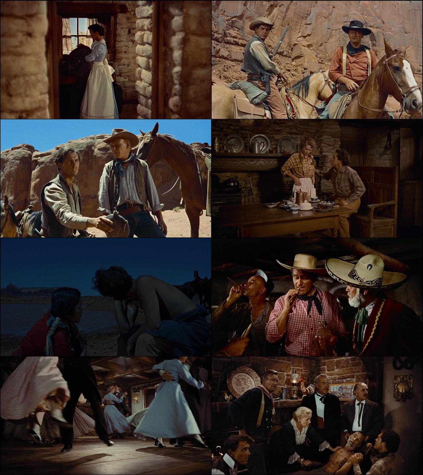 Centauros del desierto 1080p Latino