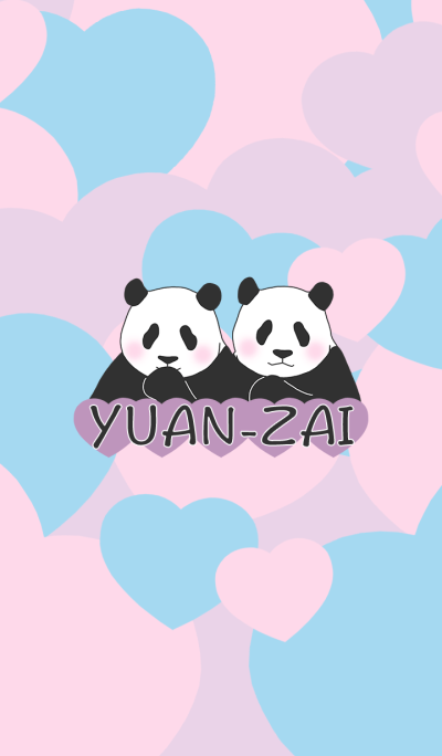 PYZ Panda Yuan-Zai