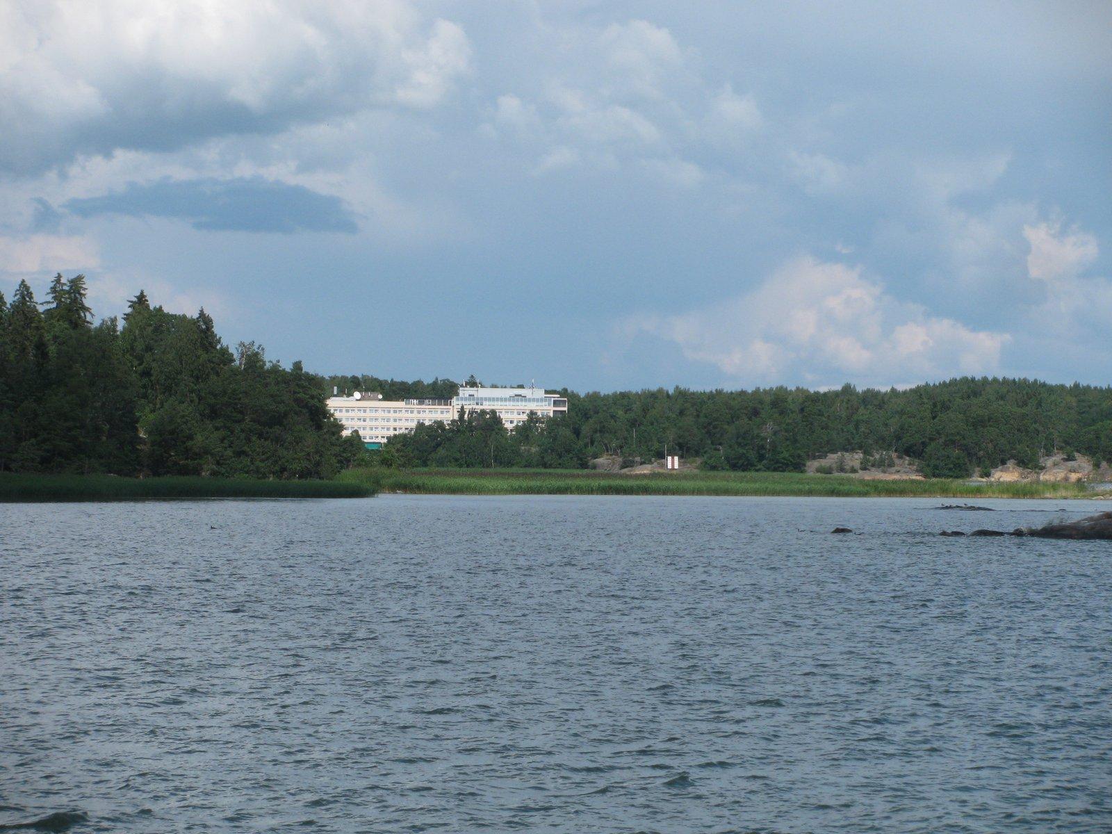 Ruissalon Uimaranta