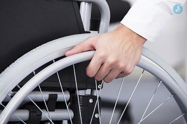 Χορήγηση Δελτίου Μετακίνησης σε Άτομα με Αναπηρίες για το έτος 2017