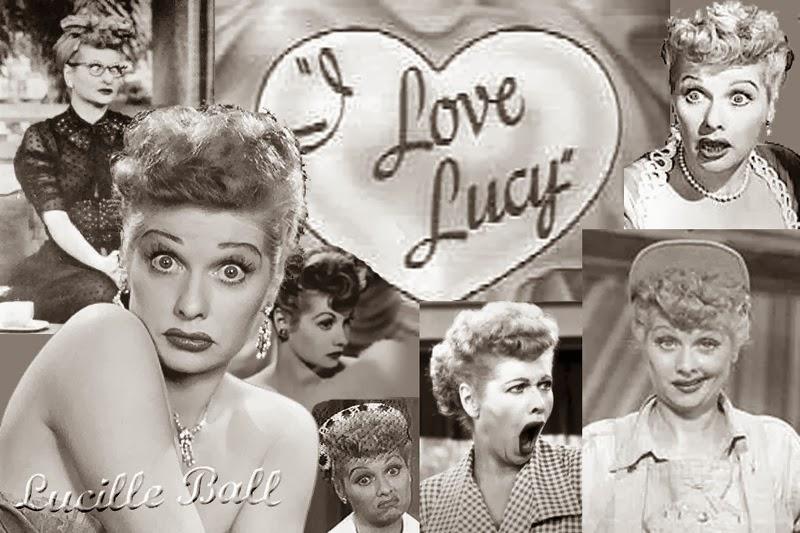 I Love Lucy Wallpaper - Wallpaper Gallery