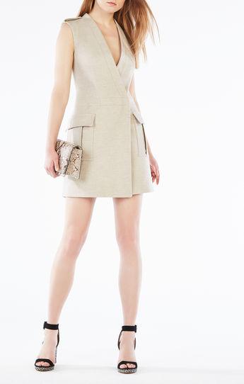 vestidos cortos casuales 2016