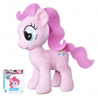 2016 Pony Plushies Official Hasbro mlp Pinkie Pie