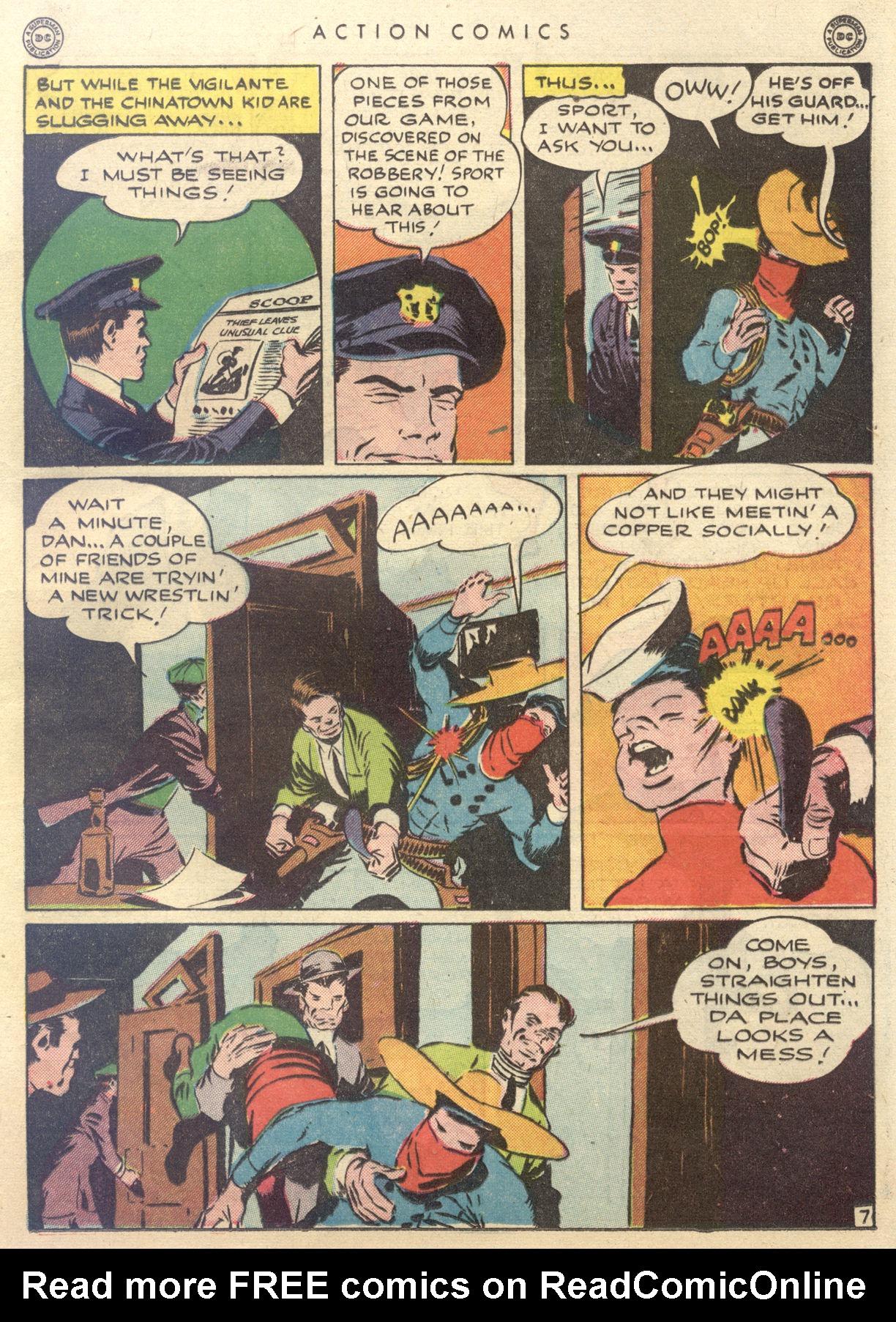 Action Comics (1938) 88 Page 36