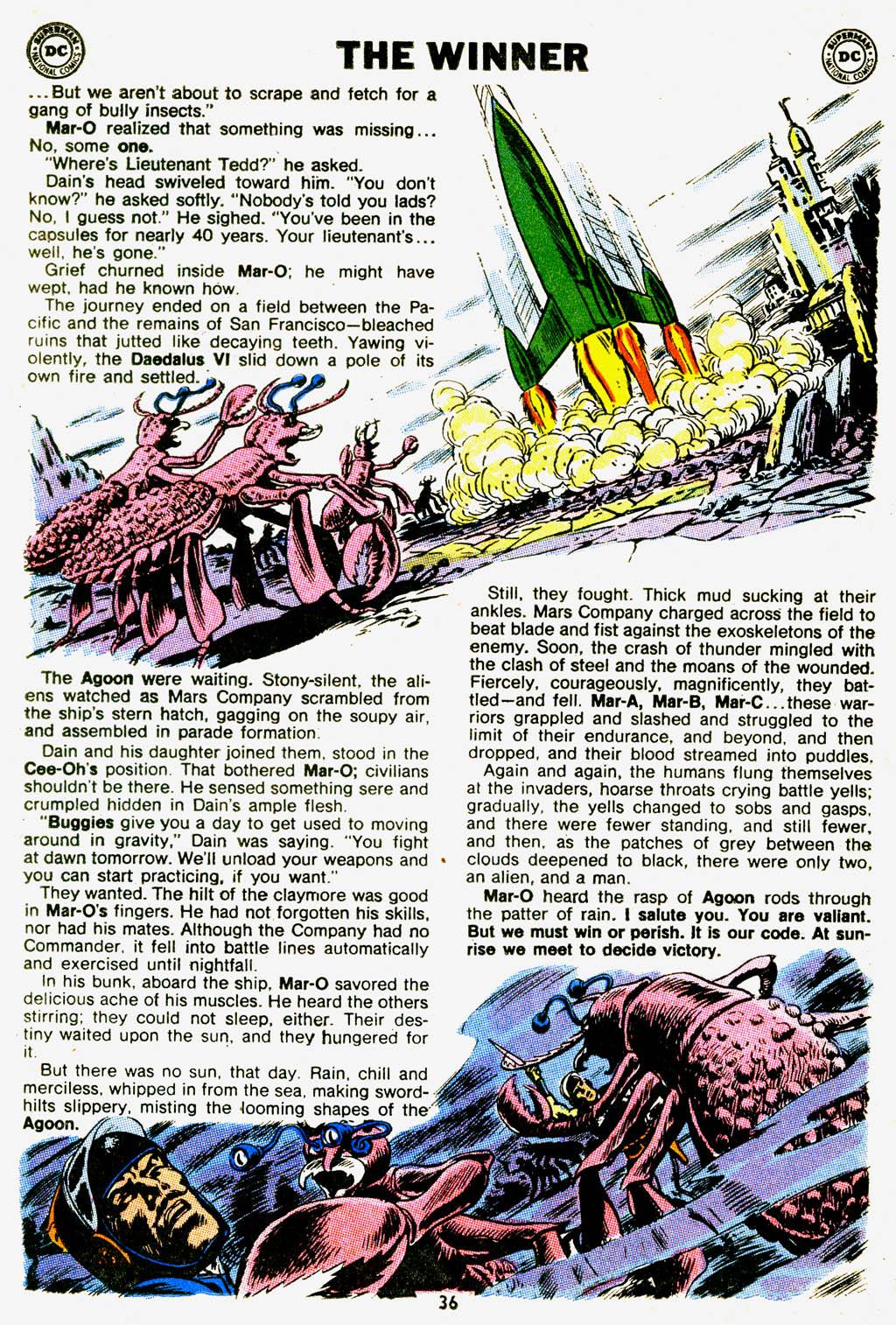 Strange Adventures (1950) issue 227 - Page 37