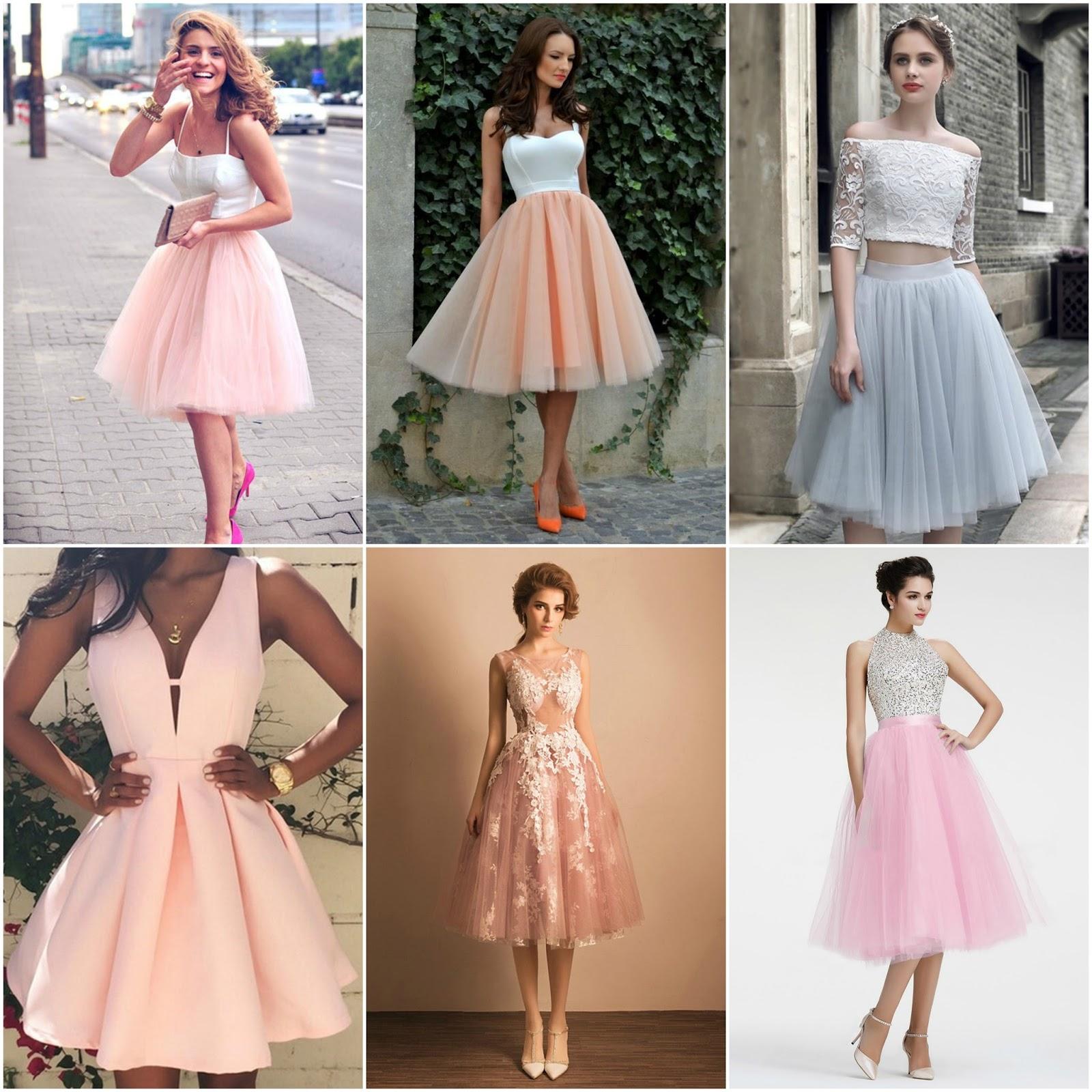 debffe29a Onde comprar vestidos de festa  MillyBridal - Trash Rock