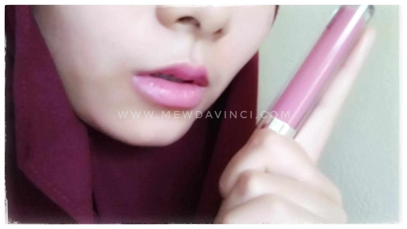 cara memilih kosmetika aman