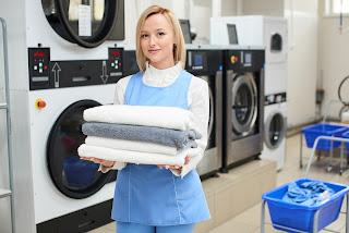 Ide Bisnis: Rincian Modal Usaha Laundry Kiloan