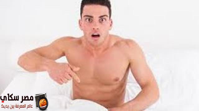مشكلات العضو الذكرى وحالات الانتصاب الشاذة Penis problems