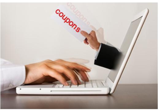 Online Discount Coupons