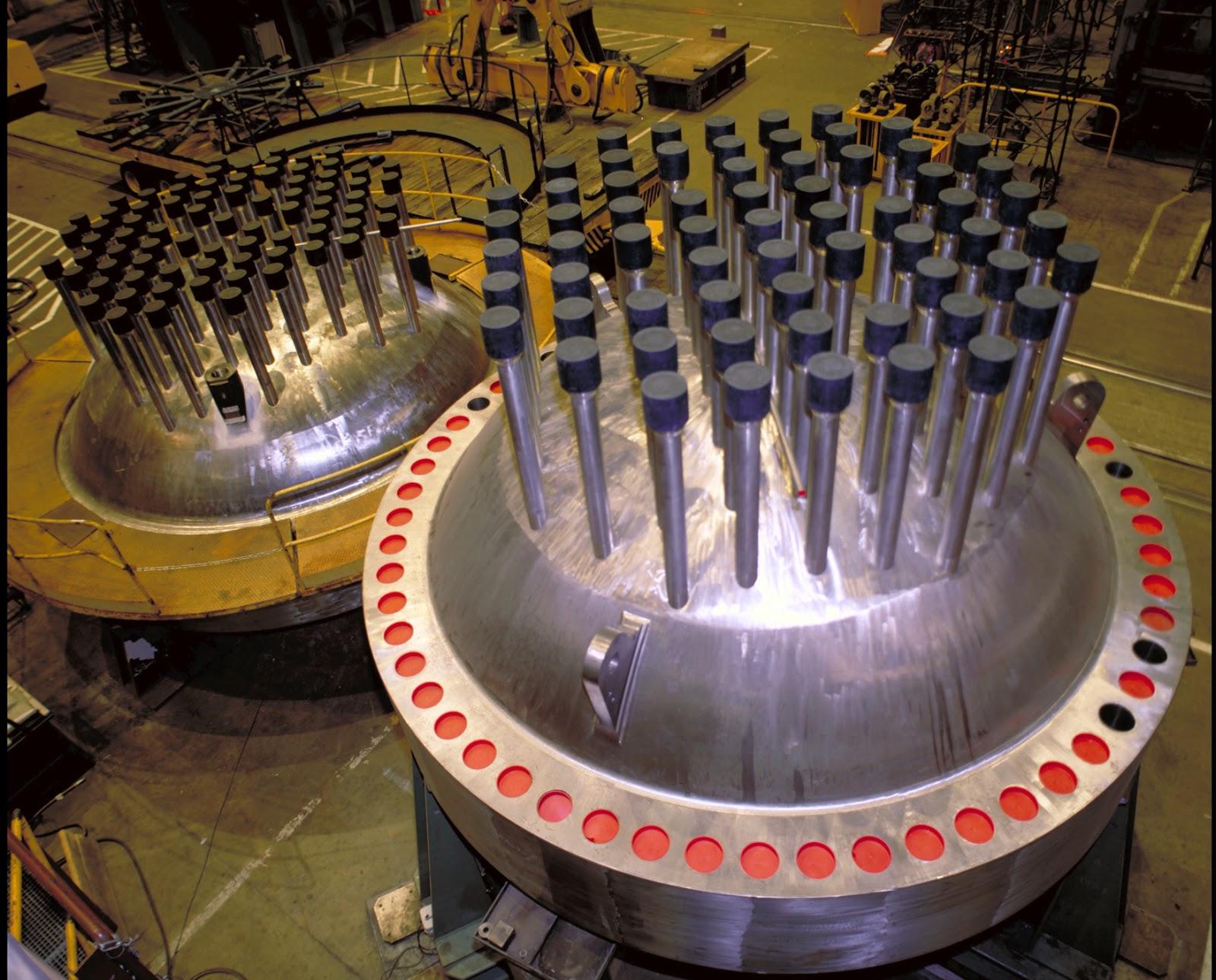 Bürgerkriegs-Reaktoren datieren