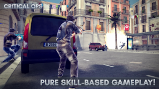 Critical Ops Apk [LAST VERSION] - Free Download Android Game