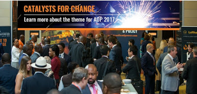 AOP 2017: Industry Experts to Dialogue on Catalysts for Change