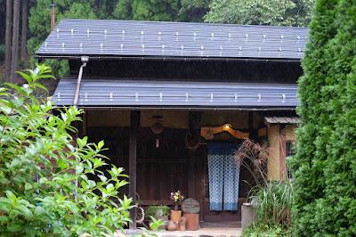 鳥取の古民家の喫茶店とギャラリー 歩とり
