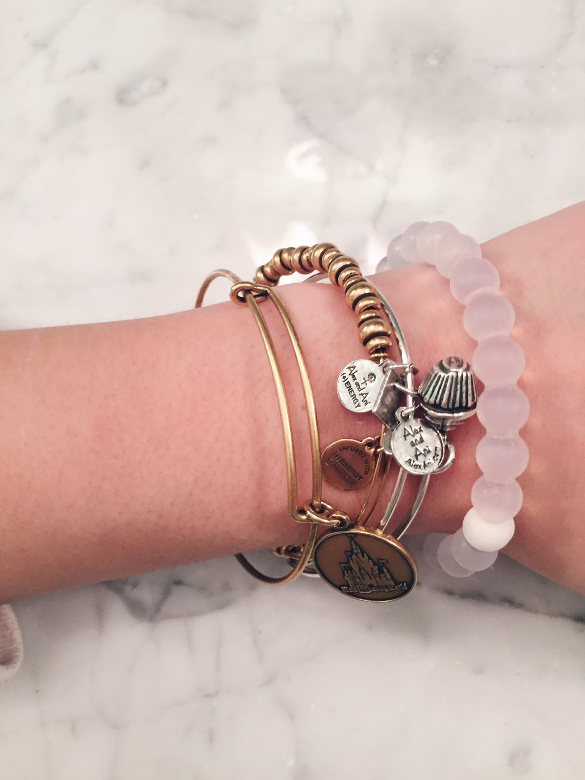 I Love My Alex And Ani Bracelets Like Them Because When You Wear Together They Don T Cling Only Jingle Which Doesn Bother Me