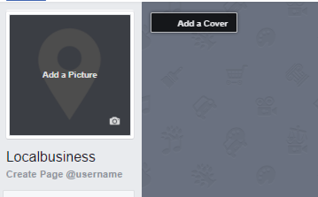 How to create a Facebook Business Page step4