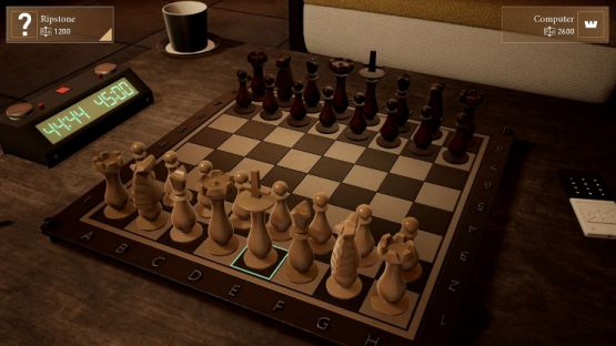 Chess Ultra screenshot 2