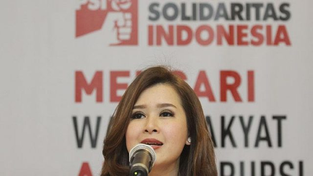 Vlog PSI Diduga Hina Soeharto, Jaringan 98: PSI Ngerti apa sih?