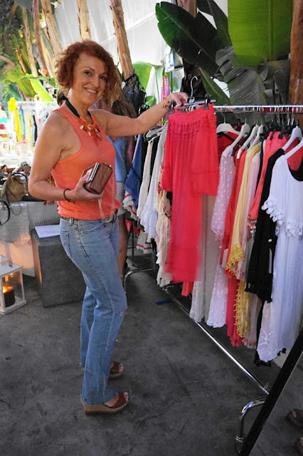 Summer Market Tour by Moda Nova