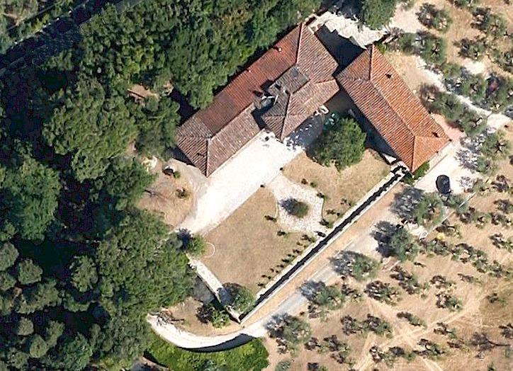 Bel Gioiello Castello Firenze